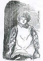 「女の子」1933.jpg