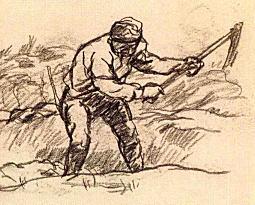 『鍬を持つ農夫』(No.18).jpg