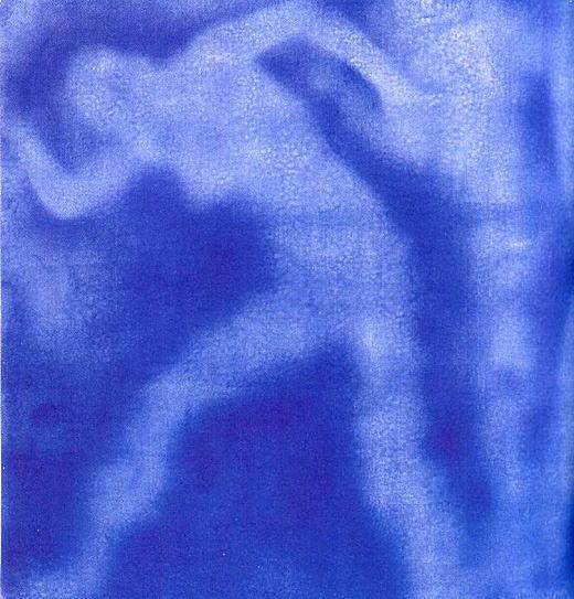イヴ・クライン「ヒロシマ(人体測定79)1961.jpg