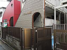 クララ社周辺住宅街.JPG