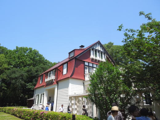 デ・ラランデ邸外観2.JPG