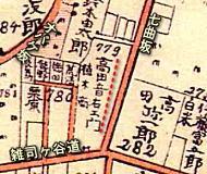 七曲坂高田家1926.jpg