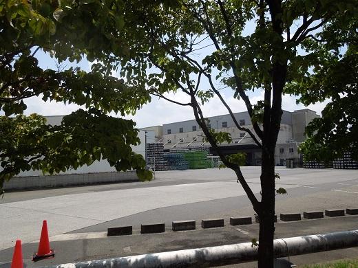 三千人塚ビール工場.JPG