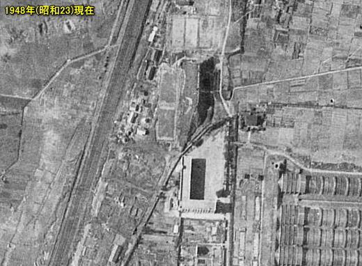 三角山1948.jpg