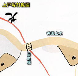 上戸塚村絵図(江戸後期).jpg