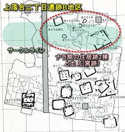 上落合二丁目遺跡B地区.jpg