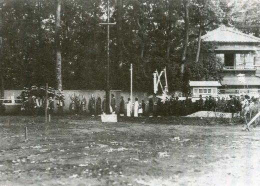 上落合旧家葬儀1928.jpg