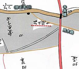 上落合村絵図(江戸末期).jpg
