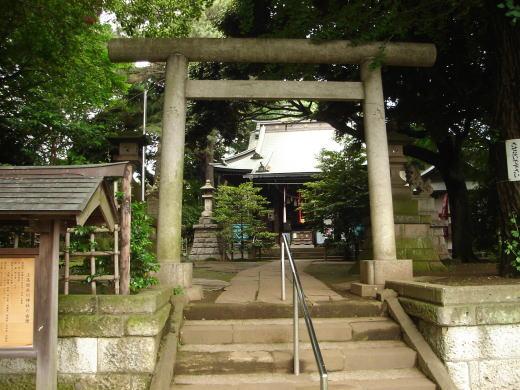 上高田氷川明神社.JPG