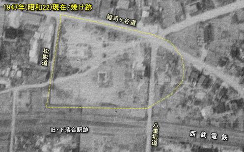 下落合氷川明神1947.jpg