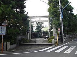 下落合氷川明神社1.JPG