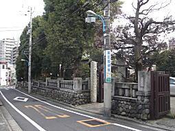 下落合氷川明神社2.JPG