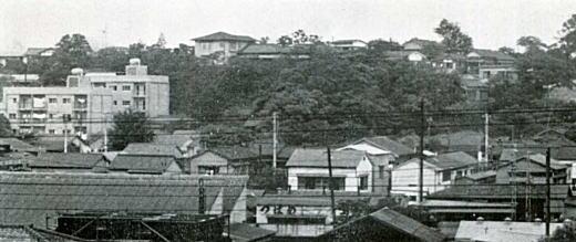 下落合風景写真滝沢橋1967.jpg
