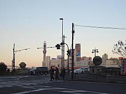 両国橋黄昏.JPG