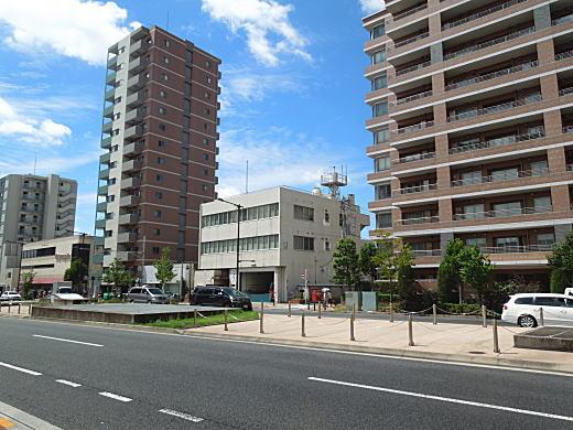 中央生命保険クラブ跡.JPG