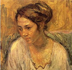 中村彝「女」1921.jpg