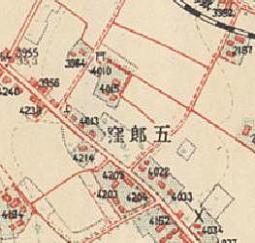 五郎久保1925.JPG