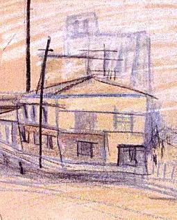 佐伯祐三「銀座風景」1926.jpg