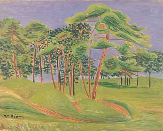児島善三郎「代々木の原」1934.jpg