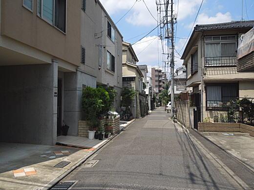 全日本無産者芸術連盟ナップ跡.JPG