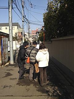 八島さんの前通り.JPG