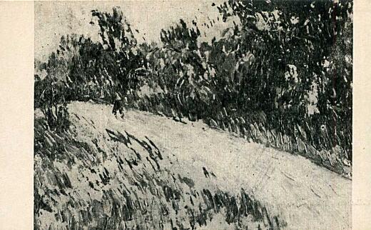八島太郎「SUMMER ROAD」1940.jpg