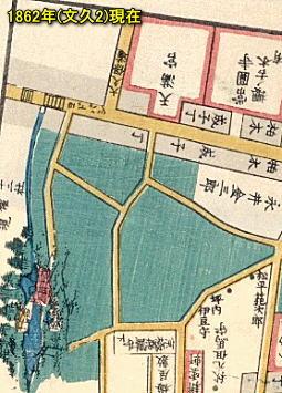内藤新宿千駄ヶ谷辺絵図1862.jpg