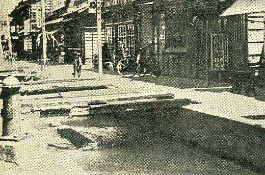 千川練馬駅付近1964.jpg