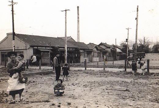 南長崎花咲公園予定地1960 頃.jpg