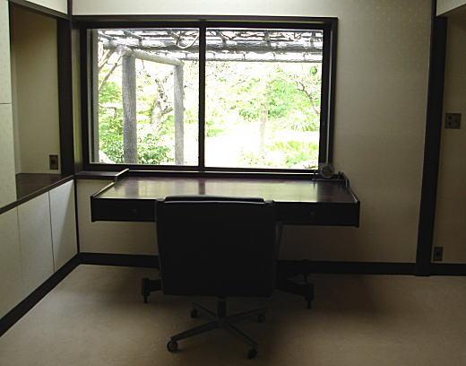 吉屋信子邸(鎌倉)1.JPG