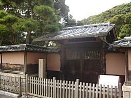 吉屋信子邸(鎌倉)2.JPG