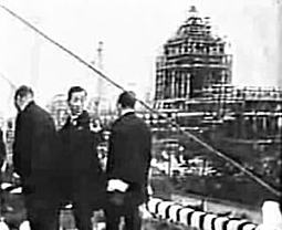 国会議事堂建築中.JPG
