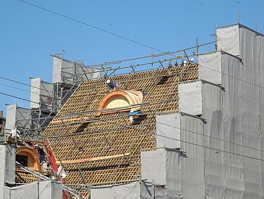 国立駅舎復元.JPG