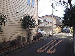 土塁跡(北辺).JPG