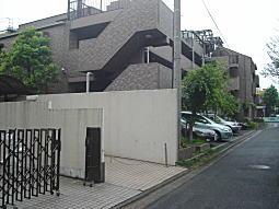 土塁跡(西辺).JPG