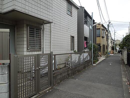 壺井繁治・栄邸跡1.JPG