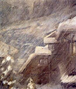 夏目利政「吹雪」1952頃.jpg