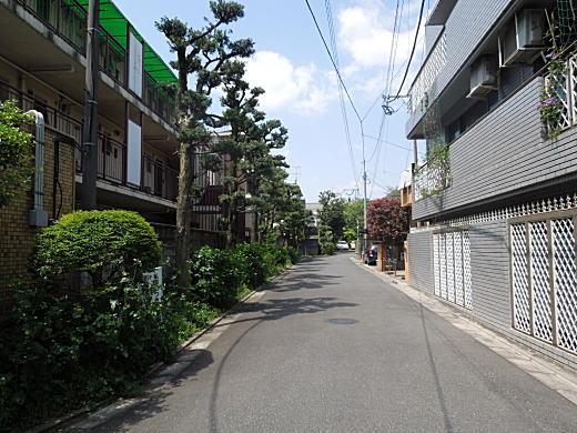 夏目利政邸跡.JPG