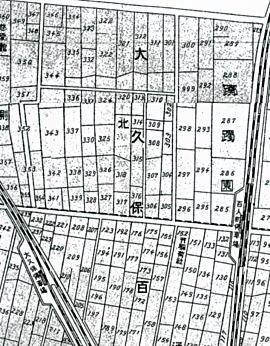 大久保町全図1914.jpg