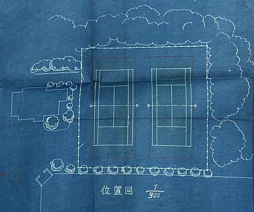 学習院昭和寮(テニスコート).JPEG