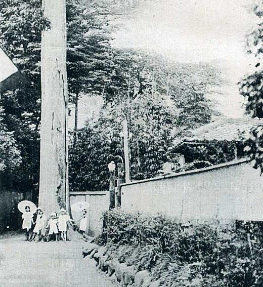 宇田川傳五郎邸1932.jpg