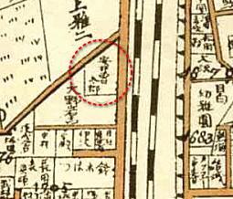 安井曽太郎アトリエ1926.jpg