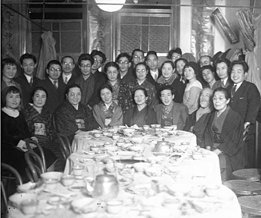 小林多喜二を偲ぶ会19350221.jpg