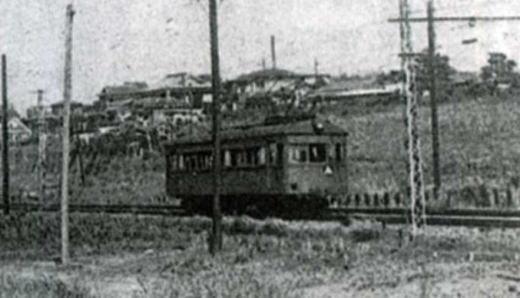 小田急線代々木付近1932.jpg