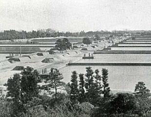 小金井浄水場1955頃.jpg