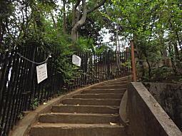 尾山台狐塚古墳2.JPG