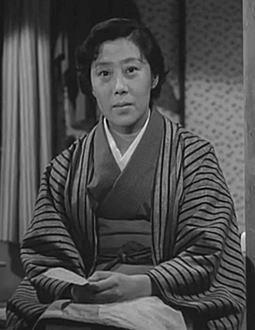 山田五十鈴(東京暮色)1932.jpg