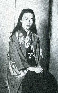 巌本真理1946.jpg