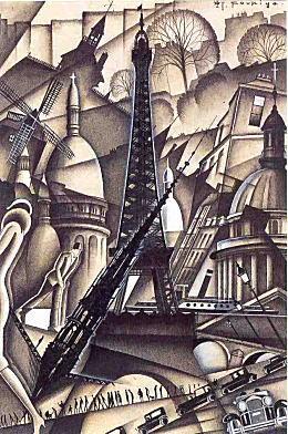 巴里の散歩1926.jpg