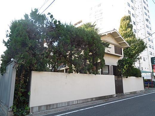 徳川好敏邸跡.JPG